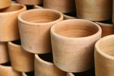 Free Pottery Stock Image - 20373771