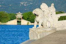 Free Beijing Summer Palace Stock Photos - 20373863