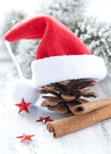Free Christmas Time Stock Image - 20375371