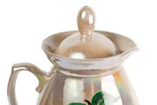 Free Tea Service Stock Images - 20375374