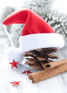 Free Merry Christmas Stock Image - 20375391