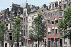 Free Amsterdam Stock Images - 20376394