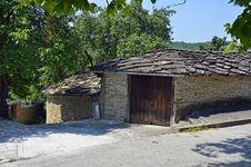 Free Bulgarian Village Royalty Free Stock Image - 20377246