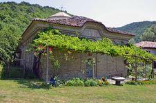 Free Kilifarevo Garden Royalty Free Stock Image - 20377456