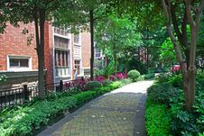 Free Landscape Garden Stock Images - 20378194
