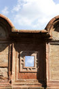 Free Small Window In The Historical Wall Royalty Free Stock Images - 20386829