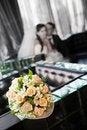 Free Wedding Bouquet Royalty Free Stock Photos - 20388958