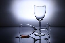 Free Glass Double Stock Photography - 20380522