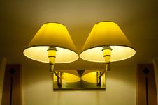 Free Lamp Stock Images - 20381214