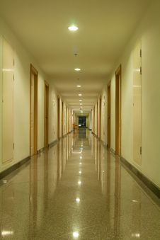Free Hotel Stock Image - 20381281