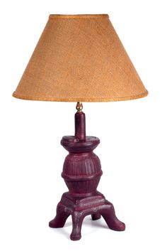 Free Old West Lamp Stock Photography - 20382892