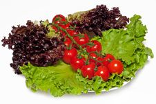 Free Vitamin Collection Of Vegetables Stock Photo - 20383160