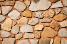 Free Beautiful Rocky Wall Royalty Free Stock Image - 20384276