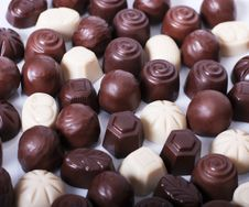 Free Sweet Candy Royalty Free Stock Images - 20384779
