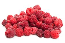 Free Fresh Raspberry Stock Image - 20384991