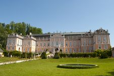 Free New Castle Chateau Stock Photo - 20386180