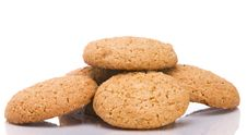Free Cookies Royalty Free Stock Photo - 20386295