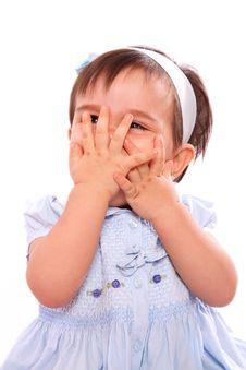 Free Happy Baby Stock Photos - 20389023