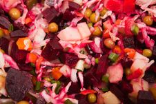 Free Salad Stock Images - 20389594