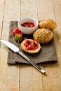 Free Marmalade -  Breakfast Stock Photos - 20392463