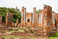 Free Ruins Stock Photo - 20395130