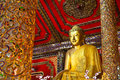 Free A Burmese Buddha Statue Royalty Free Stock Photography - 20398897