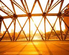Free Bridge Royalty Free Stock Photos - 20390418