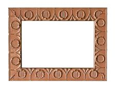 Free Picture Frame Royalty Free Stock Image - 20391066