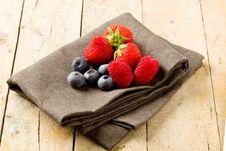 Free Berries Stock Photo - 20391420