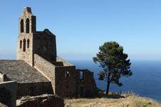 Free Santa Helena De Rodes Royalty Free Stock Photography - 20392847