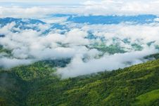 Free Mountain Royalty Free Stock Image - 20395186