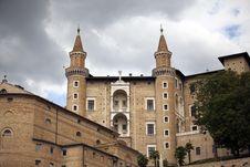 Free Urbino Stock Image - 20396301