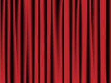 Free Curtain Stock Photo - 20398760