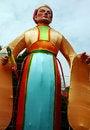 Free Chinese  Knight Royalty Free Stock Photo - 2042665