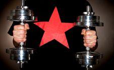 Free Super Star Stock Image - 2043761