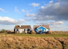 Free Cottages Stock Photos - 2048393