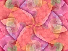 Free Pink Hearts Collage Pattern Stock Photos - 2049593