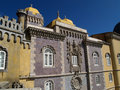 Free Pena Palace In Portugal Royalty Free Stock Photos - 20400838