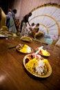 Free Hindu Indian Wedding Ceremony Stock Images - 20403274
