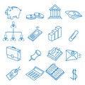 Free Economy Royalty Free Stock Images - 20406499