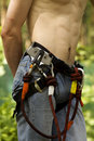 Free Tools Mountaineer Rope Royalty Free Stock Image - 20409516