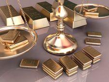 Free Gold Stock Image - 20403151