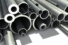 Free Metal Pipe Stock Photos - 20403163