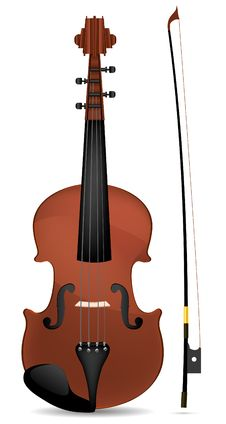 Free Classic Violin Royalty Free Stock Photography - 20403667