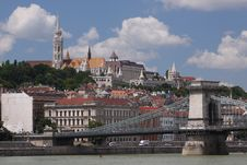 Free Budapest Royalty Free Stock Photography - 20404417