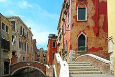 Free Venice, Italy Stock Image - 20404801