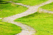 Free Winding Road Stock Image - 20404931