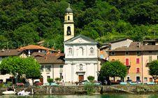 Free Lugano Stock Image - 20405461
