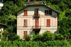 Free Lugano Stock Image - 20405521
