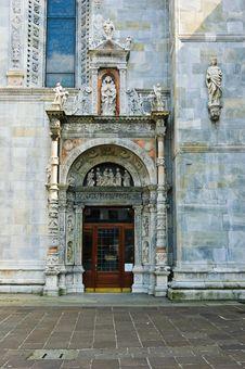 Free Cattedrale Di Santa Maria Assunta Royalty Free Stock Photos - 20405648